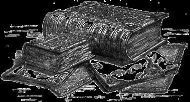 * Grimoires et Livres de Règles ! *